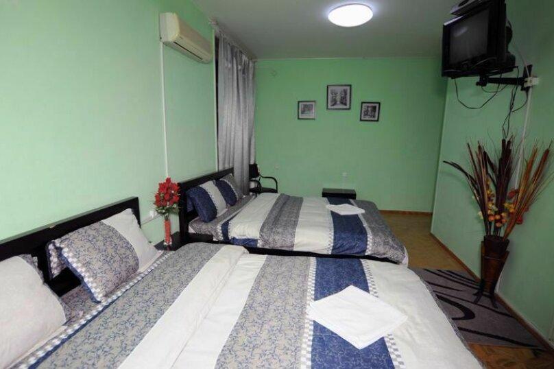 """Мини-отель """"Elite Lux"""", улица Арчила Цагарели, 74 на 22 номера - Фотография 32"""