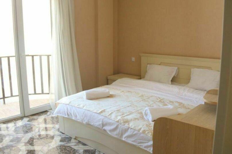 Двухместный номер с 1 кроватью, улица Арчила Цагарели, 74, Тбилиси - Фотография 1