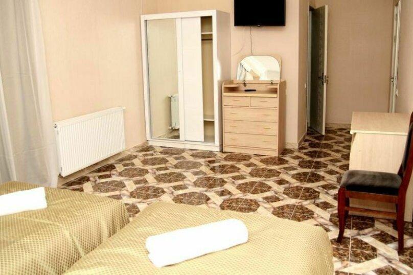 """Мини-отель """"Elite Lux"""", улица Арчила Цагарели, 74 на 22 номера - Фотография 22"""