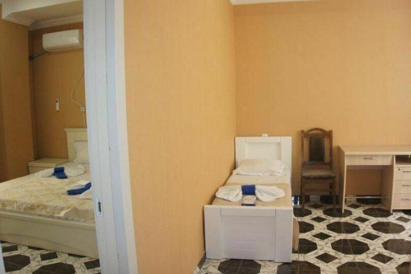 """Мини-отель """"Elite Lux"""", улица Арчила Цагарели, 74 на 22 номера - Фотография 10"""