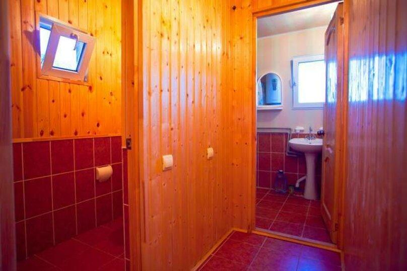 """Гостевой дом """"Дельфин"""", улица Демерджипа, 125 на 20 комнат - Фотография 15"""