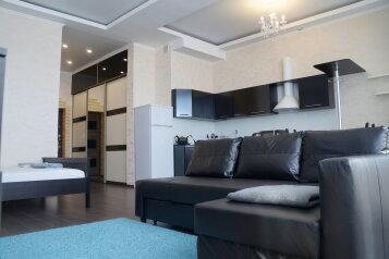 1-комн. квартира, 50 кв.м. на 4 человека, Проточная улица, 6, Казань - Фотография 1