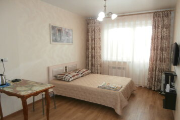 1-комн. квартира, 30 кв.м. на 2 человека, мкр.Крылатый , Иркутск - Фотография 2