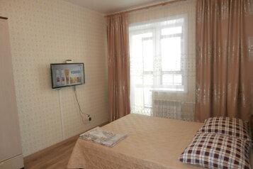 1-комн. квартира, 24 кв.м. на 2 человека, улица Гоголя, 80, Иркутск - Фотография 4