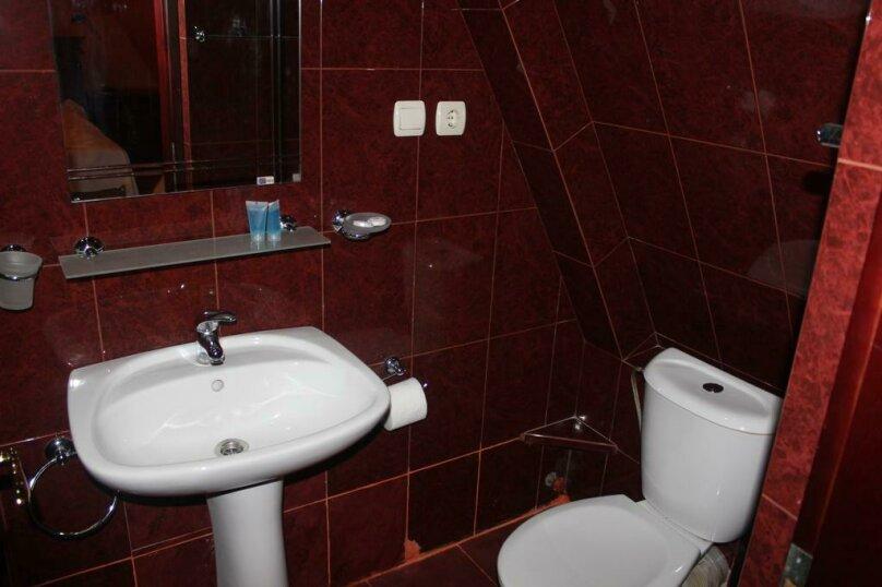 """Гостевой дом """"My Warm Guest House"""", улица Ахмеда Мелашвили, 2 на 10 комнат - Фотография 52"""