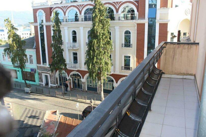 """Гостевой дом """"My Warm Guest House"""", улица Ахмеда Мелашвили, 2 на 10 комнат - Фотография 56"""