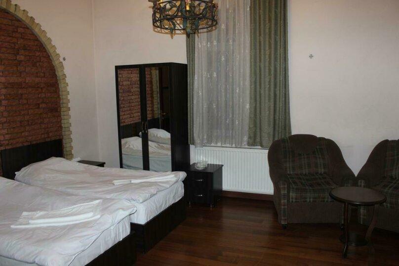"""Гостевой дом """"My Warm Guest House"""", улица Ахмеда Мелашвили, 2 на 10 комнат - Фотография 10"""