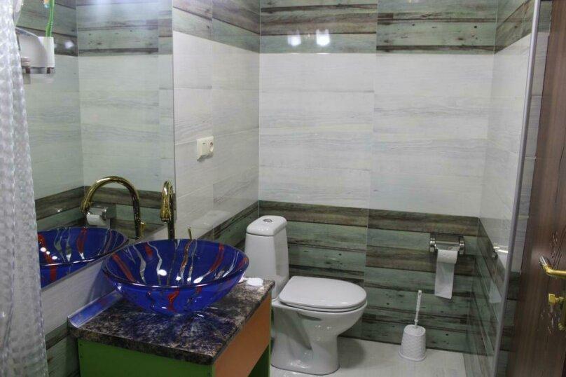"""Гостевой дом """"My Warm Guest House"""", улица Ахмеда Мелашвили, 2 на 10 комнат - Фотография 47"""
