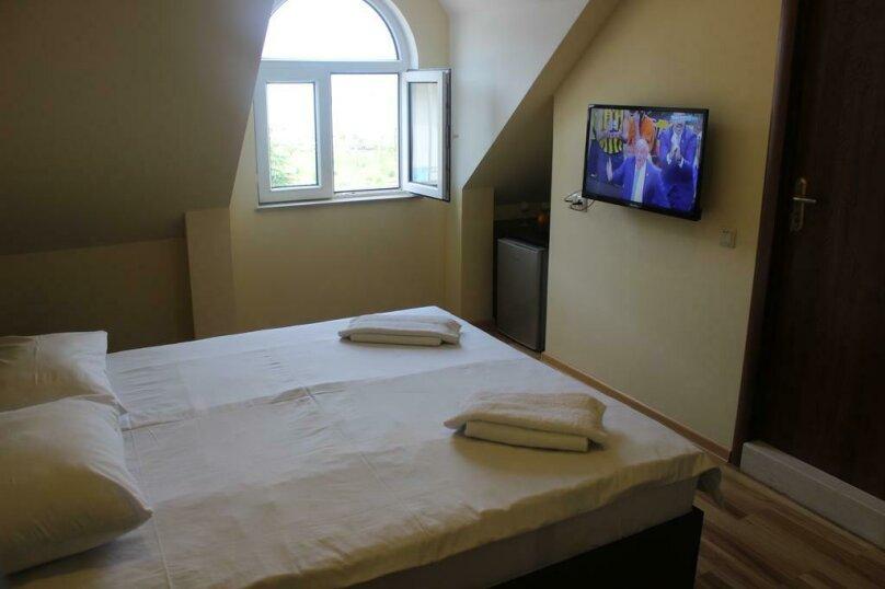 Стандартный двухместный номер с 1 кроватью и видом на море , улица Ахмеда Мелашвили, 2, Батуми - Фотография 1