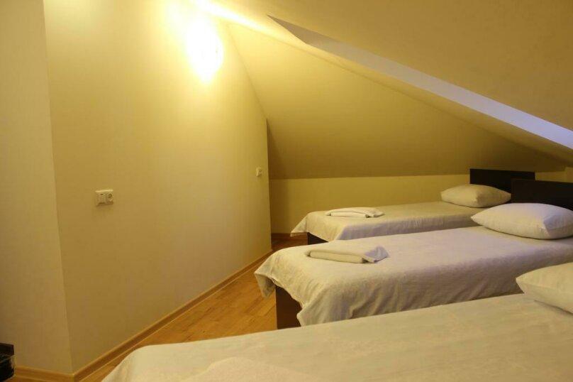 """Гостевой дом """"My Warm Guest House"""", улица Ахмеда Мелашвили, 2 на 10 комнат - Фотография 39"""