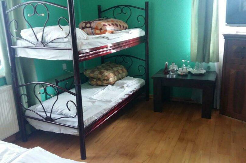 """Гостевой дом """"My Warm Guest House"""", улица Ахмеда Мелашвили, 2 на 10 комнат - Фотография 27"""