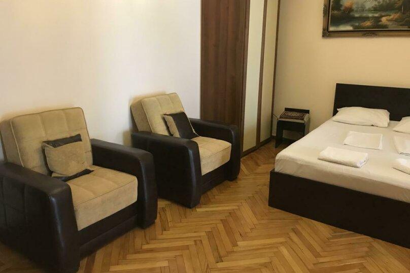 """Гостевой дом """"My Warm Guest House"""", улица Ахмеда Мелашвили, 2 на 10 комнат - Фотография 19"""