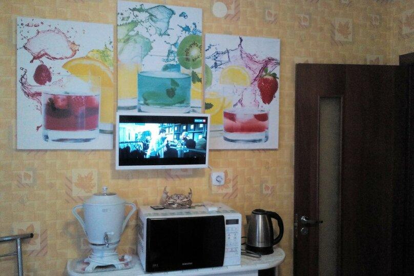 2-комн. квартира, 45 кв.м. на 4 человека, Гледенская улица, 24Б, Великий Устюг - Фотография 7