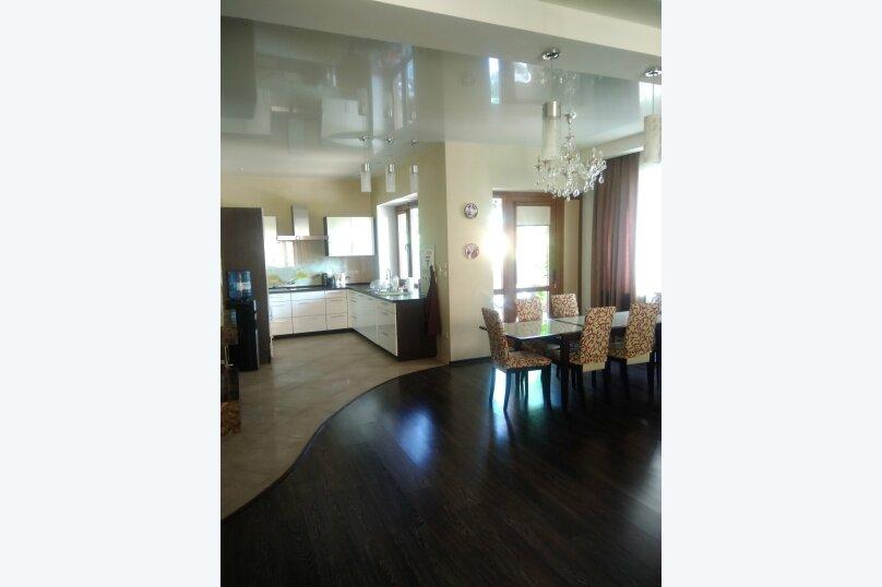 Дом, 250 кв.м. на 10 человек, 4 спальни, 4-й Кореновский проезд, 3, Краснодар - Фотография 5