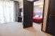 Апартаменты с Гостинной. Красная Поляна Ges-19 :  Номер, Апартаменты, 4-местный, 2-комнатный - Фотография 54
