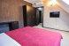 Апартаменты с гостиной на мансарде. Красная Поляна Ges-19 :  Номер, Апартаменты, 4-местный, 2-комнатный - Фотография 21
