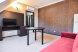 Апартаменты с гостиной на мансарде. Красная Поляна Ges-19 :  Номер, Апартаменты, 4-местный, 2-комнатный - Фотография 22