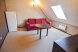 Апартаменты с гостиной на мансарде. Красная Поляна Ges-19 :  Номер, Апартаменты, 4-местный, 2-комнатный - Фотография 24