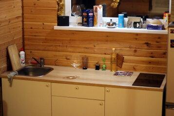 Дом, 90 кв.м. на 12 человек, 3 спальни, СНТ Ржевка, Бакинский проезд, 4, Санкт-Петербург - Фотография 4