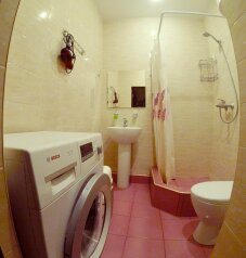 1-комн. квартира, 35 кв.м. на 4 человека, улица Тормахова, Лазаревское - Фотография 2