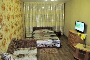 1-комн. квартира, 40 кв.м. на 4 человека, улица Мальцева, 6, Верхняя Пышма - Фотография 4