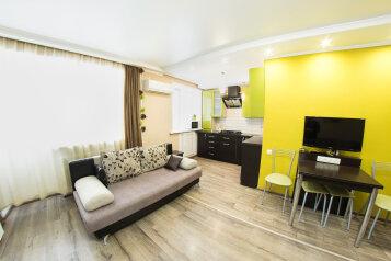 2-комн. квартира, 40 кв.м. на 6 человек, Аткарская улица, Саратов - Фотография 3