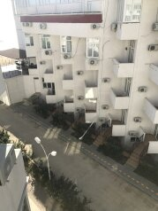 1-комн. квартира, 37 кв.м. на 4 человека, Черноморская набережная, Феодосия - Фотография 2
