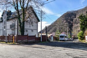 Мини-отель, улица ГЭС на 13 номеров - Фотография 2