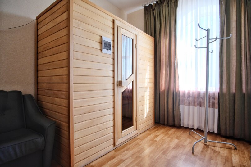 """Отель """"AZIMUT Hotel Prometey Nebug"""", территория ОК Прометей, 1 на 264 номера - Фотография 10"""