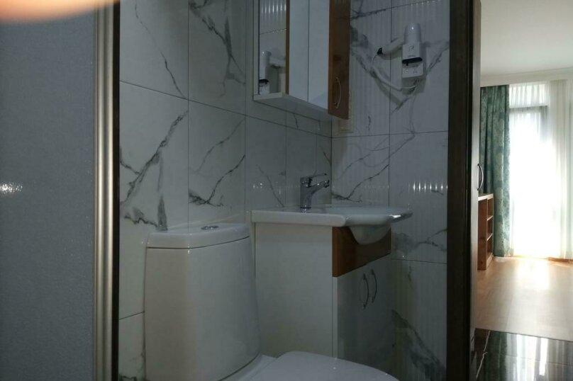 "Гостевой дом ""Dzveli Batumi"", улица Мераба Костава, 24 на 18 комнат - Фотография 60"