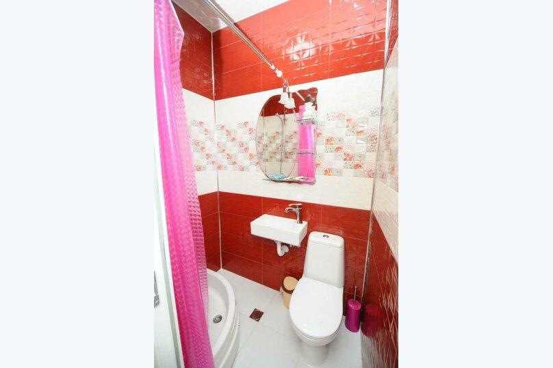 "Гостевой дом ""Dzveli Batumi"", улица Мераба Костава, 24 на 18 комнат - Фотография 65"