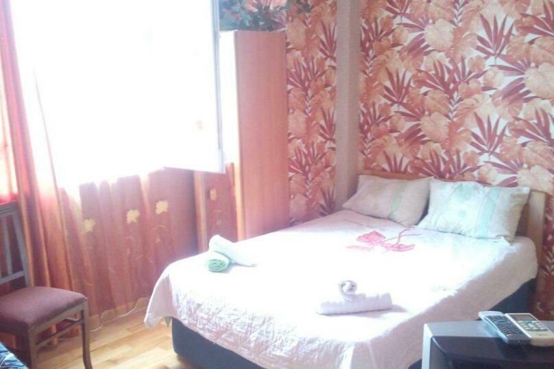"Гостевой дом ""Dzveli Batumi"", улица Мераба Костава, 24 на 18 комнат - Фотография 70"