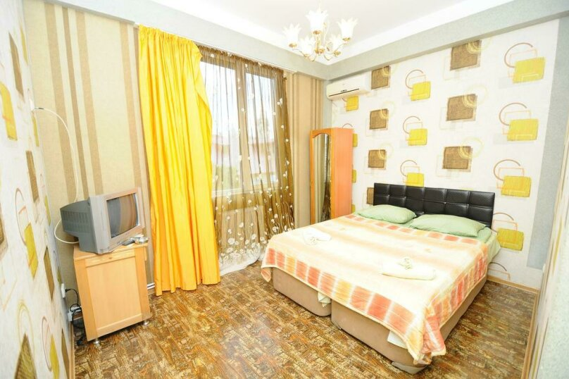 "Гостевой дом ""Dzveli Batumi"", улица Мераба Костава, 24 на 18 комнат - Фотография 74"