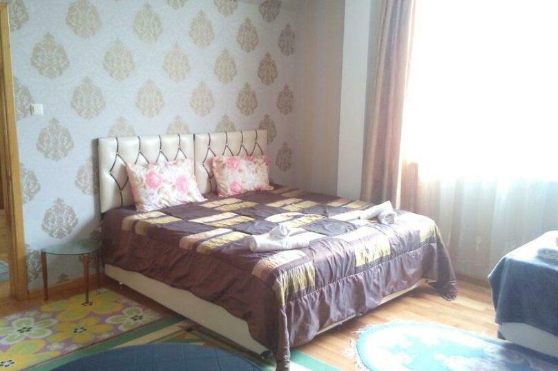 "Гостевой дом ""Dzveli Batumi"", улица Мераба Костава, 24 на 18 комнат - Фотография 44"