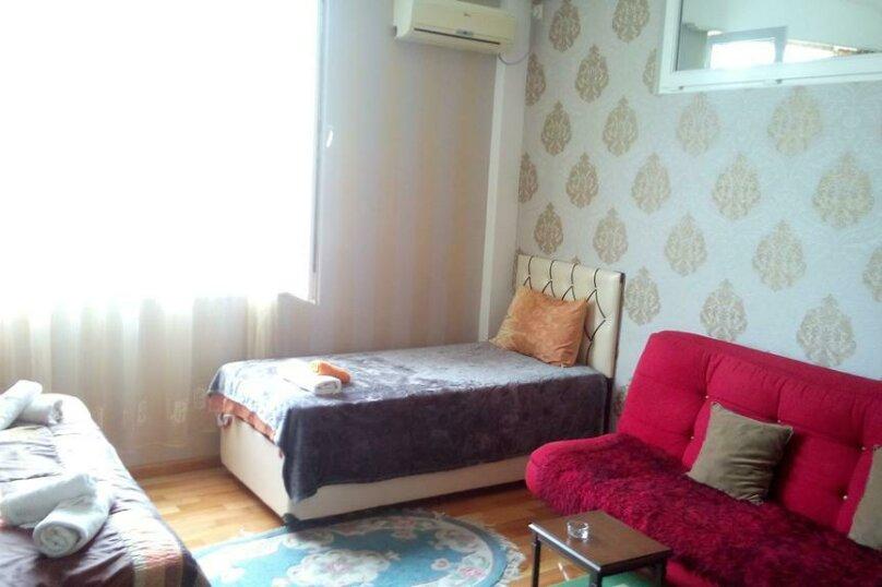 "Гостевой дом ""Dzveli Batumi"", улица Мераба Костава, 24 на 18 комнат - Фотография 45"