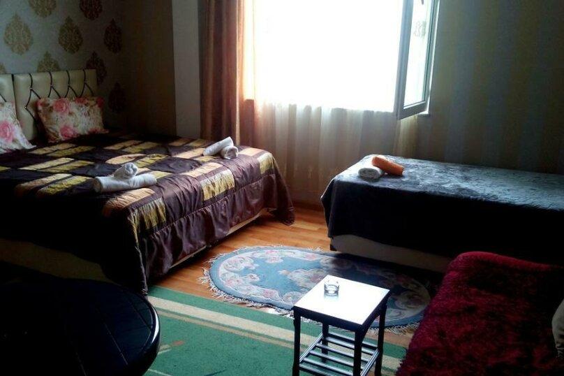 "Гостевой дом ""Dzveli Batumi"", улица Мераба Костава, 24 на 18 комнат - Фотография 46"