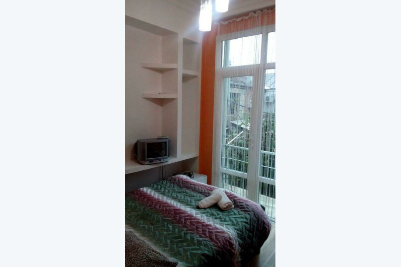 "Гостевой дом ""Dzveli Batumi"", улица Мераба Костава, 24 на 18 комнат - Фотография 36"