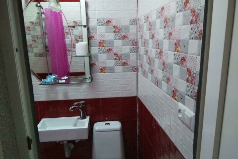 "Гостевой дом ""Dzveli Batumi"", улица Мераба Костава, 24 на 18 комнат - Фотография 25"