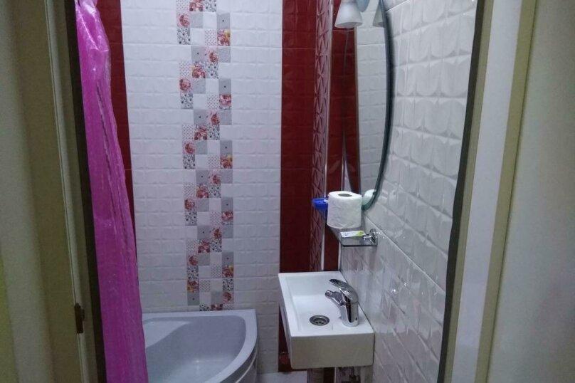 "Гостевой дом ""Dzveli Batumi"", улица Мераба Костава, 24 на 18 комнат - Фотография 27"