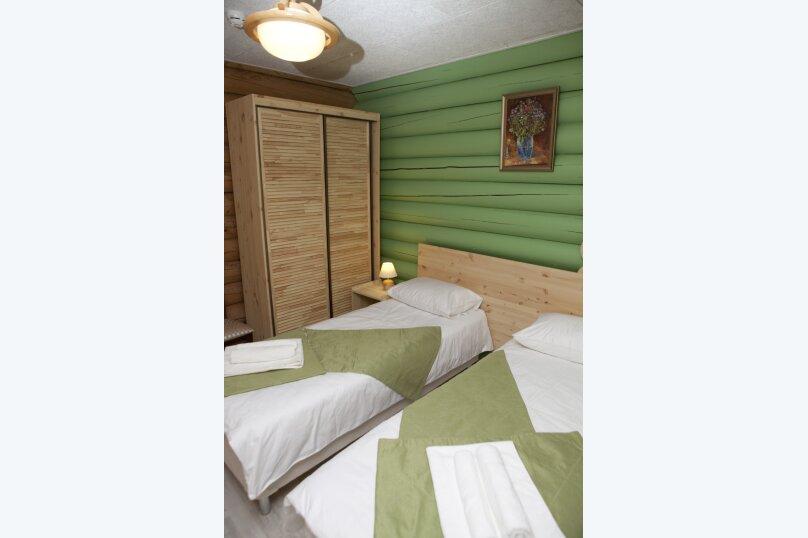 """Эко-отель """"Золотое кольцо"""", пос. Косинское, 1 на 24 номера - Фотография 16"""