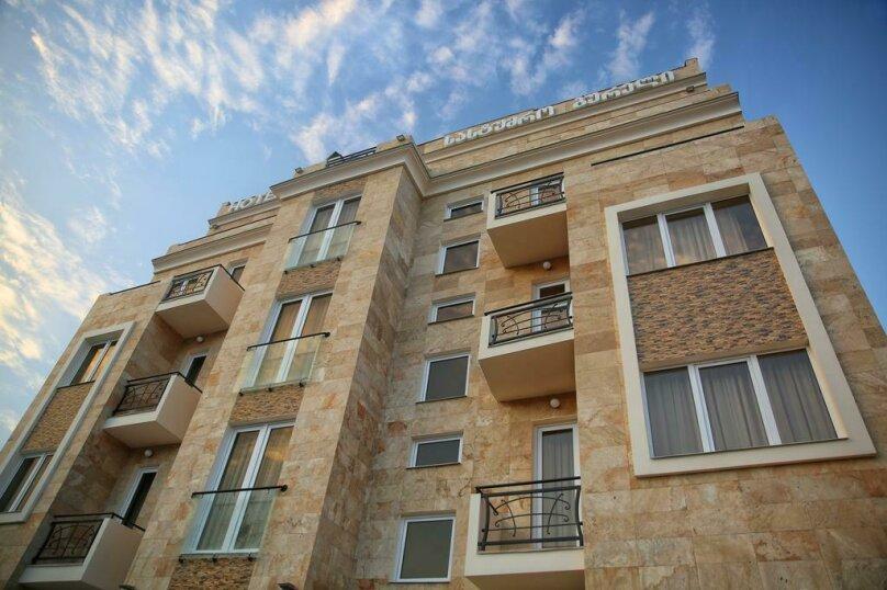 """Отель """"GURELI"""", улица Махата, 10 на 26 номеров - Фотография 1"""