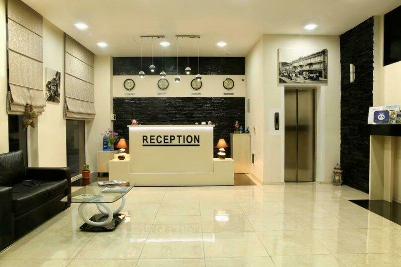 """Отель """"GURELI"""", улица Махата, 10 на 26 номеров - Фотография 8"""