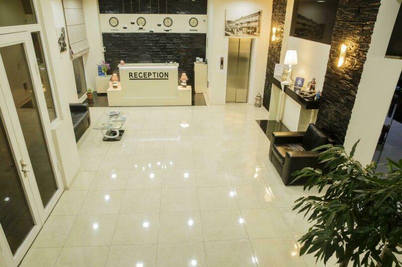 """Отель """"GURELI"""", улица Махата, 10 на 26 номеров - Фотография 9"""