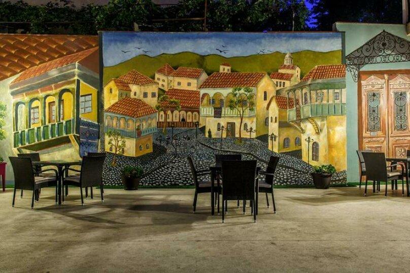 """Отель """"GURELI"""", улица Махата, 10 на 26 номеров - Фотография 13"""