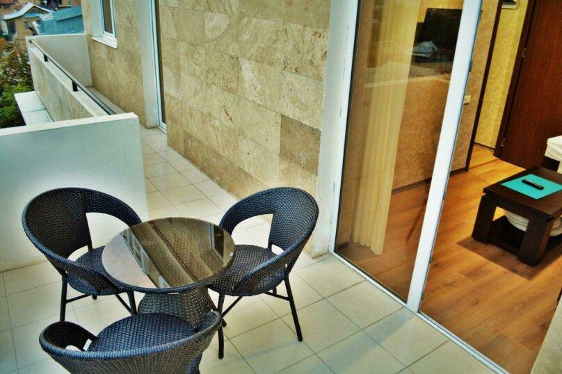 """Отель """"GURELI"""", улица Махата, 10 на 26 номеров - Фотография 19"""