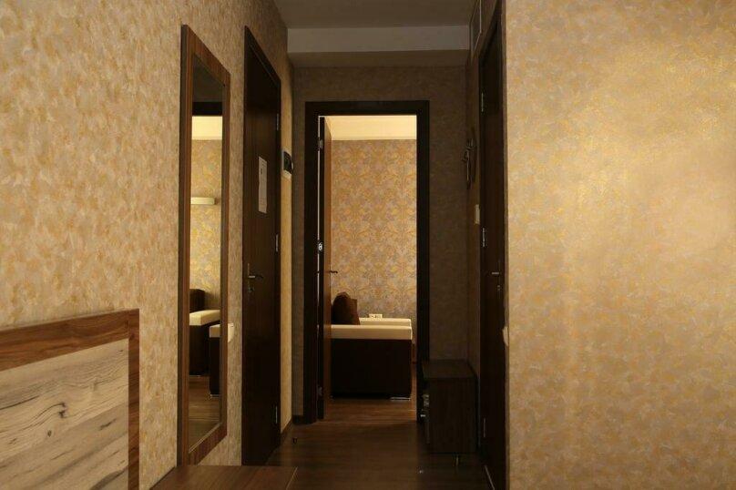 """Отель """"GURELI"""", улица Махата, 10 на 26 номеров - Фотография 21"""