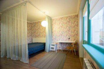 1-комн. квартира, 35 кв.м. на 2 человека, улица Весны, 17, Красноярск - Фотография 3