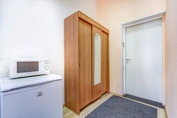 1-комн. квартира, 20 кв.м. на 2 человека, набережная реки Фонтанки, 85, Санкт-Петербург - Фотография 2