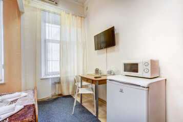 1-комн. квартира, 20 кв.м. на 2 человека, набережная реки Фонтанки, 85, Санкт-Петербург - Фотография 3