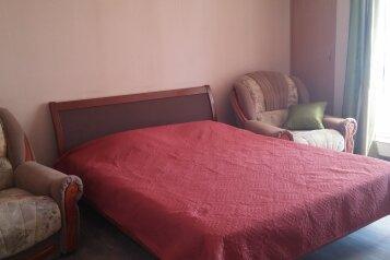 2-комн. квартира, 70 кв.м. на 6 человек, Тульская улица, 3, Севастополь - Фотография 1